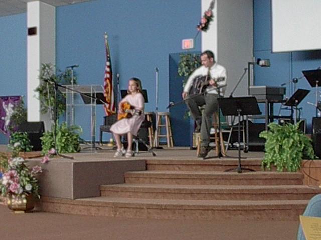 Recital 1999
