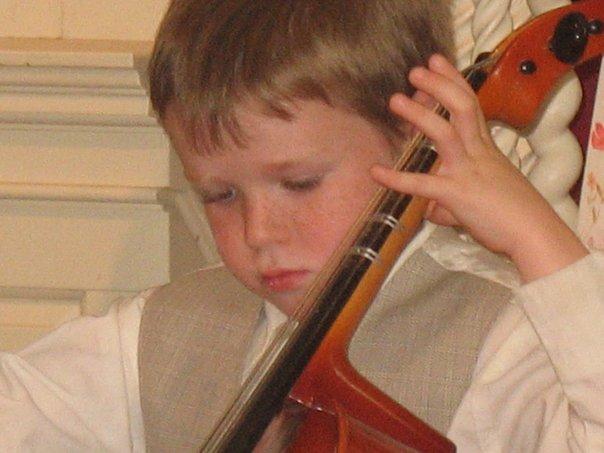 Cello Twinkles!